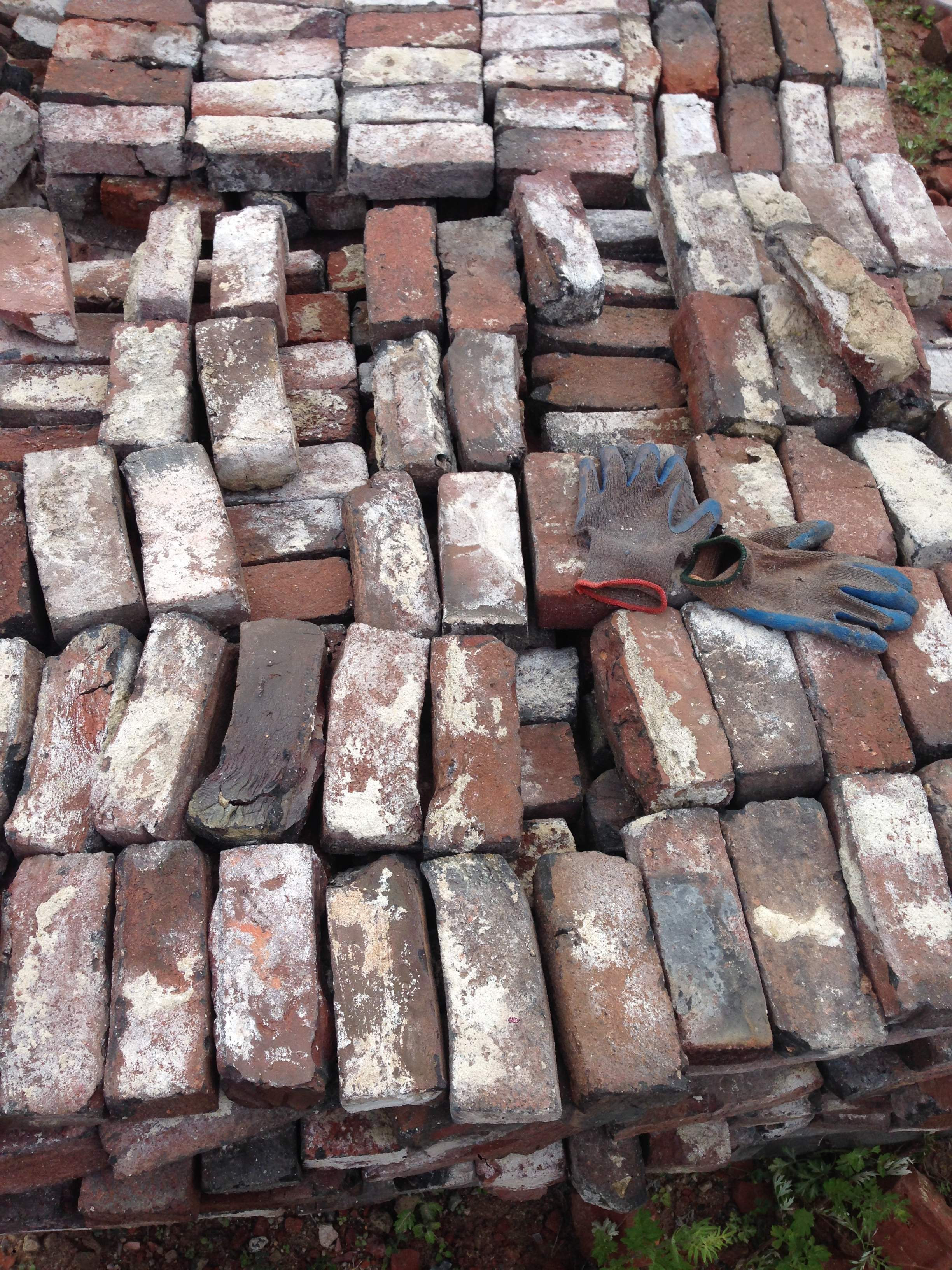 Eastern Clinker Bricks