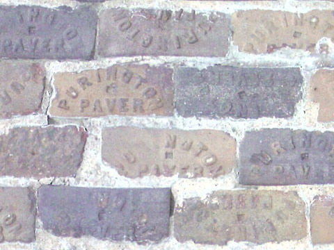 Purington Bricks